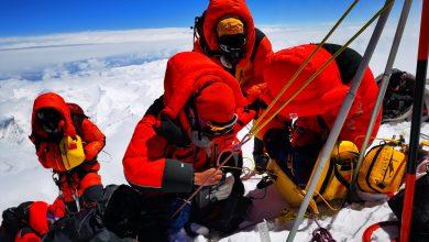 Photo of Everest, tutti in vetta e misurazioni fatte. La stagione degli 8000 si chiude