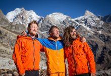 """Photo of """"Cerro Kishtwar – Una storia ghiacciata"""". Il videoracconto della spedizione di Huber, Siegrist e Zanker"""