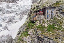 Photo of Courmayeur. Riaperti il sentiero per il Boccalatte e aree sottostanti