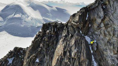 Photo of Online il secondo episodio della trilogia delle Alpi di Hervé Barmasse