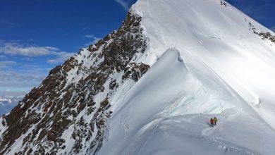 Photo of Guide alpine VDA accompagnano gratuitamente in montagna il personale sanitario
