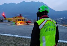 Photo of Alta Valle Camonica, incidente mortale per un escursionista