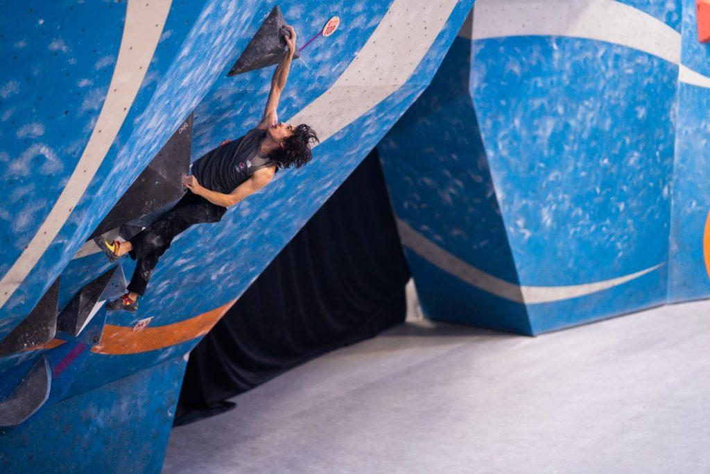 arrampicata sportiva, ifsc