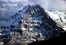 Photo of Una settimana sull'Eiger. La prima invernale, sessant'anni fa