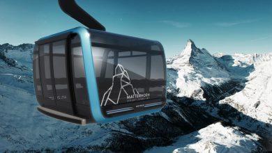 Photo of Funivia Zermatt-Cervinia. Ripartono i lavori per la più alta traversata delle Alpi