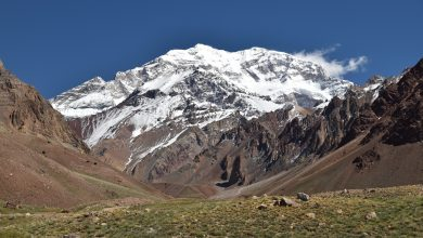 Photo of Aconcagua