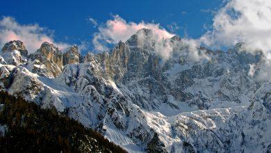 Photo of Dolomiti: nuovo crollo sulla Torre Venezia del Civetta. Danneggiate alcune vie classiche