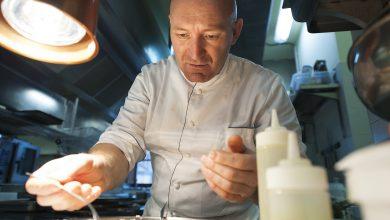 """Photo of Lo chef Alfio Ghezzi sulla riapertura: """"Guardiamo al locale con inventiva"""""""