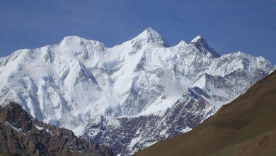 Photo of Nord del Gasherbrum I: si torna a casa tra difficoltà e sogni