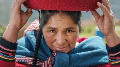 """Photo of """"Ande magiche"""", una serie TV tra le vette del Sud America"""
