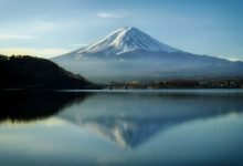 Photo of Il Monte Fuji chiude per la prima volta causa virus
