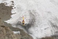 Photo of Montagne affollate: tanti interventi per il Soccorso Alpino, 3 vittime in Piemonte