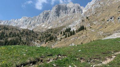 Photo of Fase 2: dieci regole per andare in montagna in sicurezza
