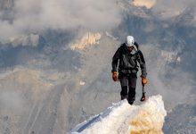 """Photo of Alpinisti e atleti tornano in montagna. Barmasse: """"Consapevolezza, buonsenso, altruismo"""""""
