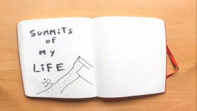 """Photo of Kilian Jornet e la esilarante versione homemade di """"Summits of my life"""""""