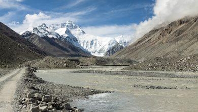 Photo of Cina: nuova campagna di misurazione dell'altezza dell'Everest
