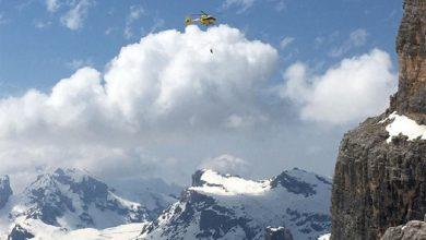 Photo of Weekend impegnativo per il Soccorso Alpino post lockdown