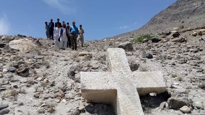 croce, pakistan