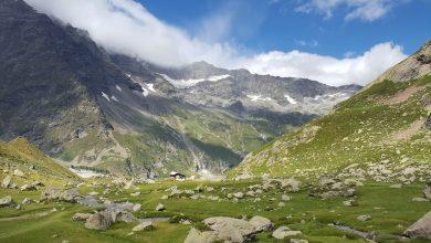 Photo of Sentiero naturalistico del Monte Rosa – Itinerario Monte Rosa