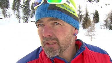 Photo of Incidente durante un'esercitazione, perde la vita il capo del Soccorso alpino di Campo Tures