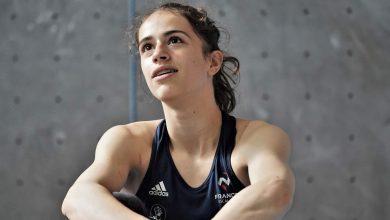 Photo of Lutto nell'arrampicata sportiva. Muore a 16 anni la campionessa francese Luce Douady