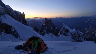 Photo of Tra chiusure e incertezze, cosa stanno facendo gli alpinisti?