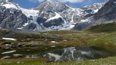 Photo of Ai piedi dei giganti – Itinerario Stelvio