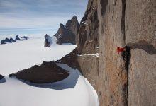 """Photo of """"Eiszeit"""". La spedizione antartica dei fratelli Huber e Siegrist diventa un film"""