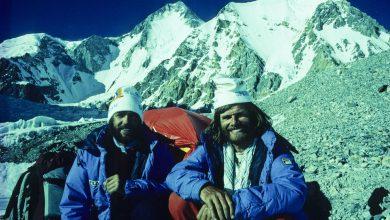 Photo of Tre biopic per tre figure celebri dell'alpinismo