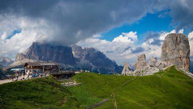 """Photo of """"Sicuri sul sentiero"""". Una edizione online in diretta dalle Dolomiti"""