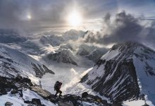"Photo of ""Everest: Missione Fatale"". Un team National Geographic alla ricerca del corpo di Irvine"