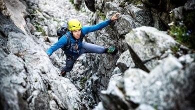 """Photo of """"L'outdoor è un'esperienza da vivere, abbandonare la propria comfort zone"""". Intervista a Thomas Aichner"""