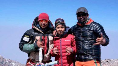 """Photo of Nirmal Purja a sostegno dei giovani talenti dell'alpinismo. """"Farò sempre del mio meglio per aiutare gli altri"""""""
