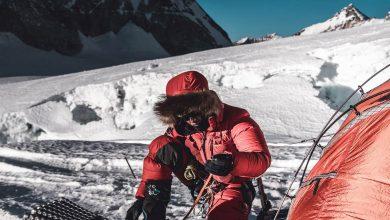 Photo of Online il documentario sull'invernale solitaria di Jost Kobusch sull'Everest