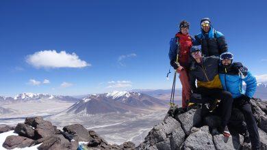 Photo of Los Picos, una cavalcata tra amici sulle 16 vette più alte dell'America Latina