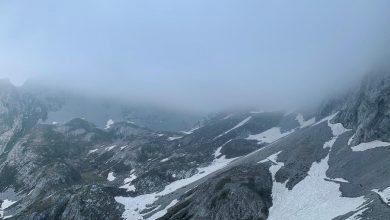 Photo of Attenzione al forte maltempo e sulle Alpi torna la neve