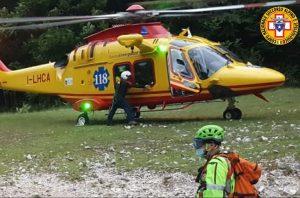 emergenza, cnsas, soccorso alpino