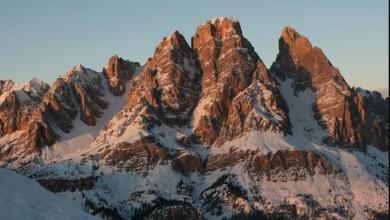 Photo of Sull'Alta Via delle Dolomiti n° 1 – Itinerario Fanes