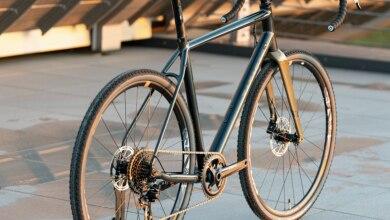 Photo of Bicicletta Gravel A-GR01