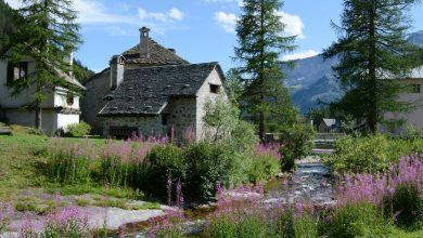 Photo of Gli alpeggi del Devero – Itinerario Alpe Veglia