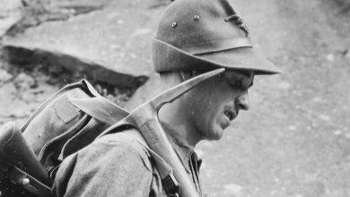 Photo of Giugno 1940, l'attacco di Mussolini alla Francia sulle Alpi
