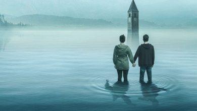 """Photo of """"Curon"""". Sbarca su Netflix la serie dedicata al lago di Resia"""