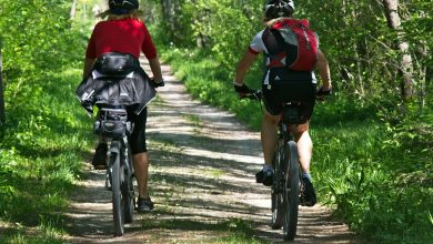 Photo of Bici: 5 benefici (più uno) del pedalare