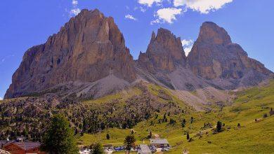 Photo of Anello del Sassolungo-Catinaccio – Itinerario Catinaccio