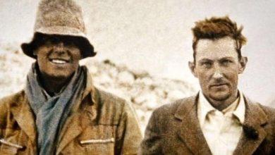 Photo of 8 giugno 1924, il mistero di Mallory e Irvine sull'Everest