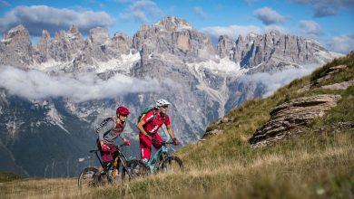 Photo of Il weekend del 6-7 giugno apre Dolomiti Paganella Bike
