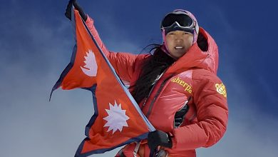 Photo of Pasang Lhamu Sherpa Akita