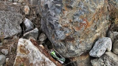 Photo of Inciviltà in quota. Mai dimenticare il rispetto per la montagna