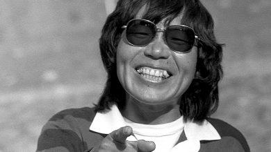 Photo of Junko Tabei