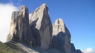 Photo of Il periplo delle Tre Cime –  Itinerario Tre Cime di Lavaredo